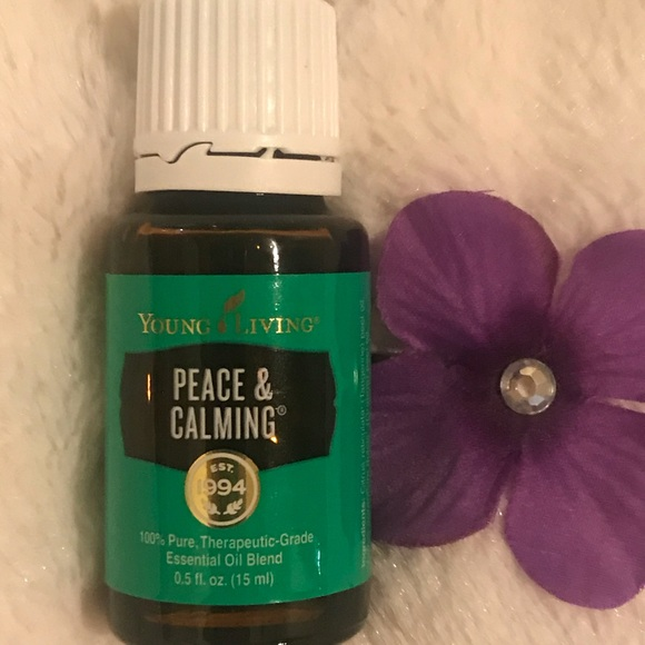 Young Living Peace & Calming 15 ml  (sealed)